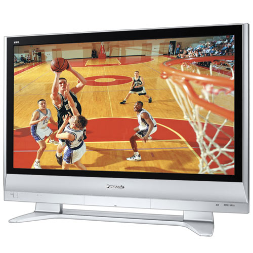 "Panasonic 9th Gen 42"" Plasma"