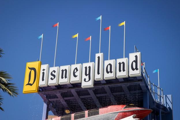 Hacking Disneyland